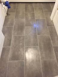 groutable vinyl tile uk home depot trafficmaster groutable vinyl tile coastal grey for