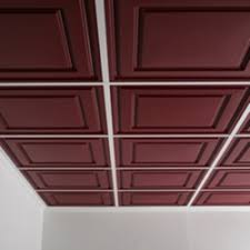 ceilume colored stratford ceiling tiles