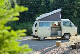 California Campers Offers Volkswagen Vanagon Westfalia For Rent Out Of The San Francisco Area This Is A Smaller Company So You Dont Have An