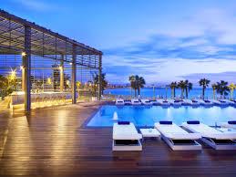 100 Barcelona W Hotel Top 29 Roof Terraces In 2019 Update Arch Outdoor