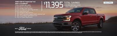 100 Budget Truck Discount Ford Car Dealership In Spartanburg SC Vic Bailey Ford