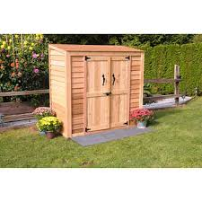 Rubbermaid Garden Tool Shed by Sheds U0026 Barns Costco