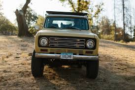 Get A Custom, Better-Than-New Vinatage Scout For $65,000 • Gear Patrol The Complete History Of Intertional Harvester Scout Green Truck By Stock Editorial Photo 1964 For Sale Classiccarscom Cc994831 1979 Ii Scouts Honor Story Of Ihs Dieselpowered Tnt Drama On Twitter Is A Rare 2 1972 Restoration From Brown Rust Scout James Campbell Curbside Classic 1976 Terra Hometown Truck Facts About The 1962 80