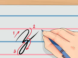 4 Ways To Make Letters Of The English Alphabet WikiHow