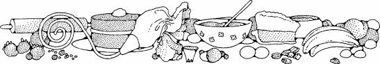 Baking clipart baking bread 95