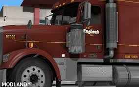 20 Skins Puck Freightliner Classic XL V 4.7.0 Mod For American Truck ... Bf Exclusive Old Reo F20 Truck Fuel Tanker Dimeions Sze Optional Capacity 20 Cbm Oil Bill Introduced To Allow Permit 18 21yearold Truck Drivers Dump Overturns At I20west Ave Again Rockdale China Feet 30 Tons Container Flatbed Semitrailer For 2016 Cadian King Challenge Autotraderca Young Dont Know How Be Safe Around Trucks Heres Red Scania R500 V8 Ready To Go Editorial Image Of Mercedesbenz Urban Etruck Worlds First Electric Semi On Roads Skins Puck Freightliner Classic Xl V 470 Mod American Experience The New Generation Plugin Hybrid And Longdistance Foot Uhaul 10 Second Review Youtube