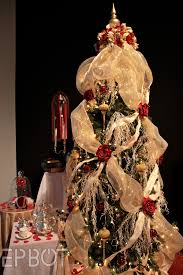 Black Angel Christmas Tree Topper by Epbot Christmas Tree Heaven