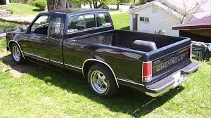 1993 Chevrolet S10 - YouTube 9496 S10 6ft Bed Chevrolet Questions What Does An Automatic 2003 43 6cyl Check Out Customized Jb64oldss 1992 Regular Cab Short Longbed Cversions Stretch My Truck 30 Best Of Chevy Dimeions Chart Gray Pick Up Tonneau Cover Isolated Stock Photo Image Of 5 Summer Projects For Under 5000 Sold 2002 92k Miles Meticulous Motors Inc Chevy S10 Pickup Superfly Autos Used Accsories For Sale