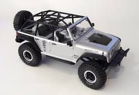 100 Rc Truck Wheels Axial Jeep Wrangler S Accessories And