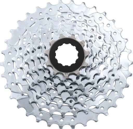 Sunrace CS-M55 Freehub Cassette - 8 Speed