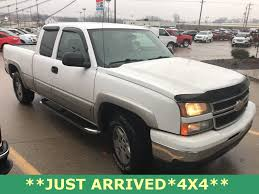 100 Lexington Truck And Automotive Used 2007 Chevrolet Silverado 1500 Classic Work Near