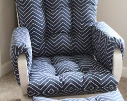 Ak Rocker Gaming Chair Replacement Cover by Rocking Chair Cover Etsy