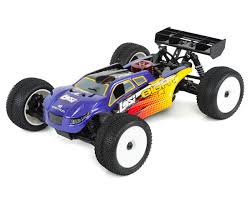 8IGHT-T Nitro 1/8 4WD RTR Truggy W/DX2E Radio By Losi [LOS04011 ... Hpi Bullet Mt 30 Rtr 110 Scale 4wd Nitro Monster Truck Hpi110661 Rampage V3 15 Gas Rc Adventures Losi 5t 4x4 Trucks Do Battle Radio Control Rc 44 Powered Best Resource King Motor 8ightt 18 Truggy Wdx2e By Losi Los04011 172kg 38 Lbs 15th Tamiya Super Clod Buster Kit Towerhobbiescom The Petrol Car To Buy Hsp 94188 Grim Reaper
