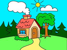 Coloring Games Book Screenshot