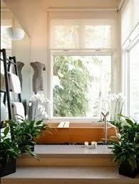 Plants In Bathroom Feng Shui by Zen Bathroom Decorating Ideas