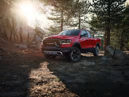 100 Rainier Truck And Trailer New Vehicle Specials Dodge Dealer Olympia WA Dodge