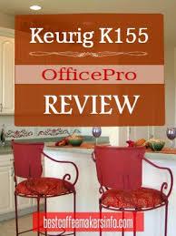 Keurig K155 Review 2018