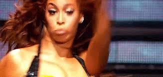 Beyonce Single La s Dancing GIFs