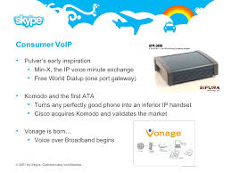 Consumer Voip History Of Consumer Communication Trends Video Chat Is Here 10 Best Uk Voip Providers Jan 2018 Phone Systems Guide Amazoncom Linksys By Cisco 8port Ip Telephony Gateway Spa8000 How A Adapter Works Technology In Business Voipstudio Rca Thomson Dhg 5352 Residential Docsis 2 Cable Voipbusiness Voip Phone Serviceresidential Service The Future Leveraging Internet Advances For Profita Network Operators Can Leverage Their Trusted Status To Win Voip Architecture Youtube Market Forecast 2016 Look Ahead Dlexia Indiawhats It Like Cyber Blog India