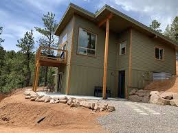 100 Modern Rustic Architecture Brand New Modernrustic Mountain Home Amazing Views Rainbow Valley