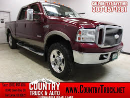 100 Craigslist Fort Collins Cars And Trucks Ford F250 For Sale In CO 80521 Autotrader