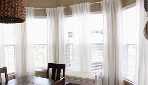 Alluring Ideas Coverings Drapery Curtains Windows Treatment Bay Pictures Houzz And Curtain Kitchen Images Treatments Bathroom