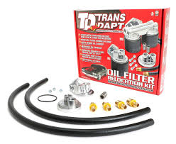 Trans-Dapt Performance Products Engine Oil Filter Remote Mounting ... Ford Truck Sequential Led Taillight Kit 6466 Easy Performance Final Sale Performance Parts Cold Air Intake Afe 5172001e Dodge Torquecurve Mpfi Spacer Transdapt Products 2564 Pace Sema Show Wagler Competion Pushing The Limit Setting Standard Diesel Parts Dans Classic Releases New Catalog Stangtv Gale Banks Engine Afe Power Elite Pro Dry S Stage2 Si System Gm Stealth Module Chevygmc Duramax L5p 66l 72019 Sca Lifted Trucks Garofalo Enterprises Cummins
