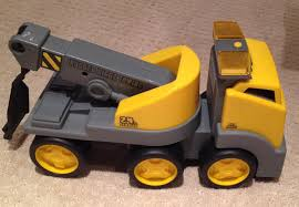 Buy LITTLE TIKES Rugged Riggz CONSTRUCTION Truck In Cheap Price On ... Vintage Little Tikes Yellow Cstruction Dump Truck With Lever Vtg Lot 3 80s Little Tikes First Wheels Chunky Plastic Toy Car Jojos New Little Tikes Dirt Diggers Dump Truck Videos For Kids Bigpowworker Dumper Original Big Dog Littletikes Holiday Headquarters Daily Dirt Diggers Toys Buy Online From Fishpondcomau Princess Cozy Rideon Amazonca Amazoncom Handle Haulers Haul And Ride Games Trash Ride On Garbage Toy Blue Youtube Red Dollhouse People Trucks