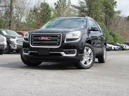 2017 Used GMC Acadia Limited FWD 4dr Limited At ALM Gwinnett Serving ... Gmc Acadia Jryseinerbuickgmcsouthjordan Pinterest Preowned 2012 Arcadia Suvsedan Near Milwaukee 80374 Badger 7 Things You Need To Know About The 2017 Lease Deals Prices Cicero Ny Used Limited Fwd 4dr At Alm Gwinnett Serving 2018 Chevrolet Traverse 3 Gmc Redesign Wadena New Vehicles For Sale Filegmc Denali 05062011jpg Wikimedia Commons Indepth Model Review Car And Driver Pros Cons Truedelta 2013 Information Photos Zombiedrive Gmcs At4 Treatment Will Extend The Canyon Yukon