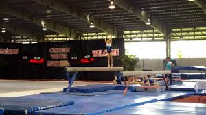 Usag Level 3 Floor Routine Tutorial by Usag Level 3 Beam Routine 2016 1 Place Youtube