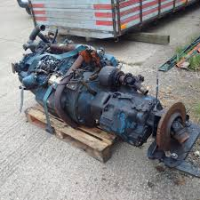 100 Truck Engine Bedford 6 Cylinder Diesel Engine And Gearbox For BEDFORD TK KM