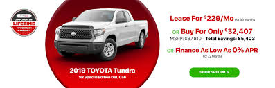 San Marcos Toyota | Toyota Sales & Service In San Marcos, TX