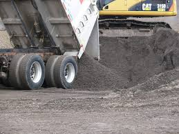 100 Dump Truck Drivers Paying Attention Is The First Step In Professional Driving