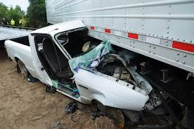 Pick-Up Truck Nearly Decapitated In Rig Collision On SR100; 21-Year ... 1ftcr14x7rpa92342 1994 Burgundy Ford Ranger Sup On Sale In Sc Wrecked Pickup Truck Stock Photos 2015 F350 Wreck Diesel Forum Thedieselstopcom For Ford Ranger Xltsalvage Whole Truck 1000 Or Barn Find 1980 Escort Mk2 Van Carsaddictioncom Ray Bobs Salvage Used Parts 2013 F150 Xlt 4x4 35l Twin Turbo Ecoboost 6 Speed 2001 Lightning Nc Svtperformancecom This Heroic Dealer Will Sell You A New With 650 Gleeman Trucks Wrecking 1984 Fordtruck 84ft6431c Desert Valley Auto 2017 Raptor Crew Cab Pinterest F150 Raptor And