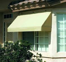 outside window awning size of awnings simple canvas with roof