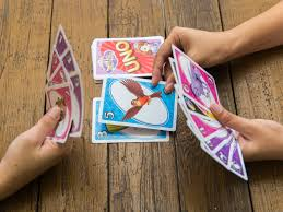 Uno Decks by 3 Ways To Deal Cards For Uno Wikihow