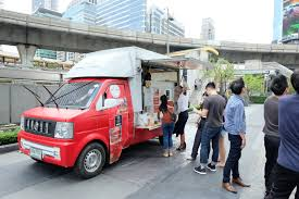 Burger Vans Muscle In On Thai Food Stalls - Nikkei Asian Review Little Thai Food The Authentic Food That You Can Taste White Guy Pad Los Angeles Trucks Roaming Hunger Big Blue Bbq Relocates To South Salem Savor Taste Of Oregon Truck At Jalan Vista Mutiara Kepong Not Your Typical Tikks Kitchen Brooklyn Editorial Image Image Thai Tourism 56276020 Mama A Caravan Cuisine Cruises Back Town A Smaller Crowd Wat Zab Life Foodie Suzy On Twitter Journey The Haad Sai Its Time Again For Food Truck Friday Express Llc Home Menu Prices