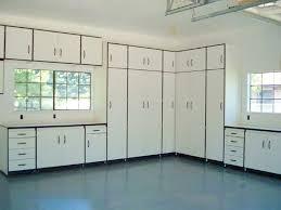 kobalt cabinets modern and classic garage sandcore net storage at