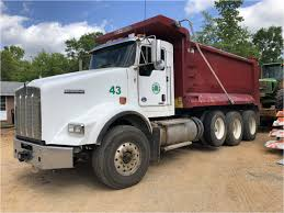 Kenworth T800 Dump Trucks In Alabama For Sale ▷ Used Trucks On ... Used 2004 Intertional 4300 Flatbed Dump Truck For Sale In Al 3238 Truckingdepot 95 Ford F350 4x4 Dump Truck Restoration Youtube Home Beauroc Trucks For Sale N Trailer Magazine Bobby Park And Equipment Inc Tuscaloosa New And Used 3 Advantages To Buying Landscaper Neely Coble Company Nashville Tennessee Peterbilt Custom 389 Tri Axle Dump Custom Rogers Manufacturing Bodies M929a1 6x6 5 Ton Military Vehicle Am General Army