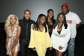 Bow Wow And Crew Make Their Broadcast Debut On WE Tv's 'Growing Up ... Former President Jimmy Carter Cuts Trip Short Because Of Illness Filming In Atlanta Movies And Tv Shows Filming Georgia Now Square Up Watch Toya Wright Defend Reginae Against A Hater Top 5 Macon Urban Legends Debunked Part 2 About Shimmers For Prom2017 See The Growing Hip Sebastian Stan Wikipedia Nina Dobrev Autograph Signing Photos Images Getty Hop Official Trailer We Tv Youtube News Suspect August Shooting Dekalb Wanted Barack Obamas Foreign Policy Accomplishments Gloria Govan And Matt Barnes Celebrate An Evening At Vanquish