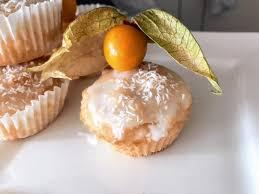 rezept für kokos ananas muffins vegan