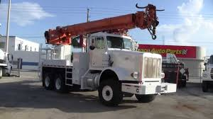 6x6 All Wheel Drive Peterbilt 357 Altec Digger Derrick Truck - YouTube Digger Derricks For Trucks Commercial Truck Equipment Intertional 4900 Derrick For Sale Used On 2004 7400 Digger Derrick Truck Item Bz9177 Chevrolet Buyllsearch 1993 Ford F700 Db5922 Sold Ma Digger Derrick Trucks For Sale Central Salesdigger Sale Youtube Gmc Topkick C8500 1999 4700 J8706
