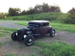100 Rat Rod Trucks For Sale 1931 Ford Model A Coupe Chopped Rat Rod Hot Rod Patina