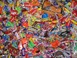 Razor Blades In Halloween Candy by Halloween Pot Candy Latest Threat To Trick Or Treaters Video