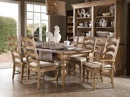 Kincaid Furniture Ladderback Arm Chair 33 062