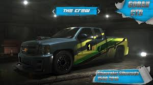 Chevy Truck Vin Number Decoder Inspirational The Crew Tuning ...