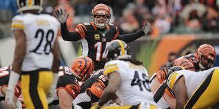 Steelers Pumpkin Carving Patterns Free by Pittsburgh Steelers Cincinnati Bengals On Similar Defensive Rises