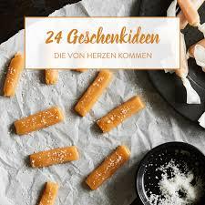 geschenke aus der küche 24 köstliche weihnachtsideen