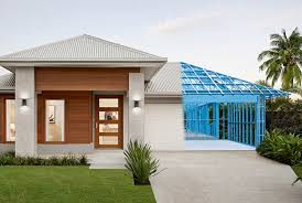 104 Homes Made Of Steel Build In Coral