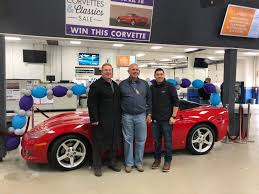 100 Adesa Truck Auction Annual Corvettes Classics Sale Revs Up ADESA Flint Overdrive By